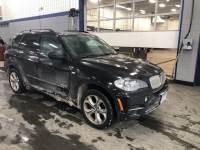 2012 BMW X5 xDrive50i Xdrive50i SUV V8 DOHC 32V Twin Turbocharged