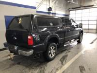 2014 Ford F-250 Lariat Truck Power Stroke V8 DI 32V OHV Turbodiesel