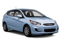 Pre-Owned 2012 Hyundai Accent GS FWD Hatchback