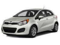 2015 Kia Rio 5-Door EX FWD Hatchback For Sale in Madison, WI