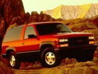 1997 Chevrolet Tahoe SUV For Sale in Madison, WI