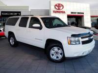Pre-Owned 2007 Chevrolet Suburban LT 4WD Sport Utility