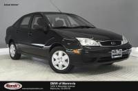 Pre-Owned 2007 Ford Focus 4dr Sdn S