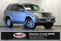 Pre-Owned 2005 Lexus GX 470 4dr SUV 4WD