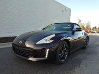 Pre-Owned 2015 Nissan 370Z Convertible
