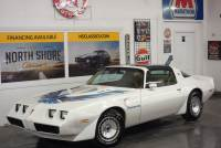 1981 Pontiac Trans Am -TURBO COUPE-ONLY 9662 BUILT-T TOPS-CALIFORNIA CAR-VIDEO