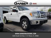 Pre-Owned 2012 Ford F-150 XLT RWD Standard Bed