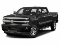 Pre-Owned 2017 Chevrolet Silverado 3500HD High Country 4WD Crew Cab 167.7 High Country in Jacksonville FL