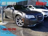 2016 Chrysler 300C Platinum Hemi w/ SafetyTec Plus Group