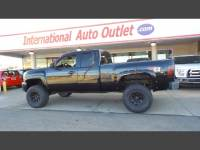 2008 Chevrolet Silverado 1500 LT1 4WD LIFTED for sale in Cincinnati OH