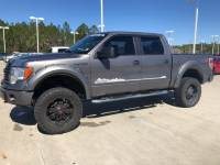 Used 2014 Ford F-150 STX 4x4 SPORT Pickup