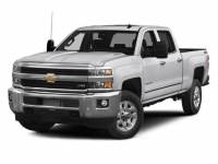 Used 2018 Chevrolet Silverado 2500HD LTZ 4X4 ONE OWNER FULLY LOADED OPTIONS LOW MILES in Ardmore, OK
