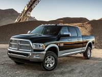 Used 2014 Ram 3500 Longhorn 4X4 MEGA CAB LEATHER LOADED 8.4 IN TOUCH in Ardmore, OK