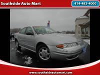 2004 Oldsmobile Alero GX Sedan