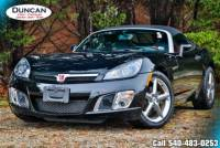 Used 2007 Saturn Sky For Sale at Duncan Ford Chrysler Dodge Jeep RAM   VIN: 1G8MG35X57Y129880