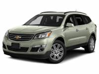 2016 Used Chevrolet Traverse AWD 4dr LT w/2LT For Sale in Moline IL | Serving Quad Cities, Davenport, Rock Island or Bettendorf | P1928