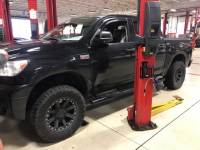 Pre-Owned 2013 Toyota Tundra Grade 4WD 4D CrewMax