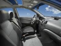 2009 Chevrolet Aveo LT w/1LT - Chevrolet dealer in Amarillo TX – Used Chevrolet dealership serving Dumas Lubbock Plainview Pampa TX
