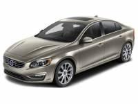 Certified Pre-Owned 2016 Volvo S60 Inscription T5 Platinum Inscription Sedan in Fort Collins, CO