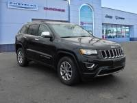 2015 Jeep Grand Cherokee Limited 4x4 SUV in Norfolk
