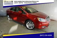 Certified Pre-Owned 2015 Buick Verano Convenience Group