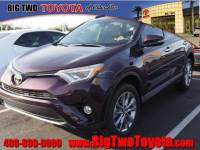 Used 2016 Toyota RAV4 Limited Limited SUV in Chandler, Serving the Phoenix Metro Area