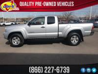 Used 2006 Toyota Tacoma Prerunner Truck Access Cab in Victorville, CA