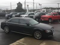 2012 Audi A8 L 4.2 FSI Sedan in Madison, TN