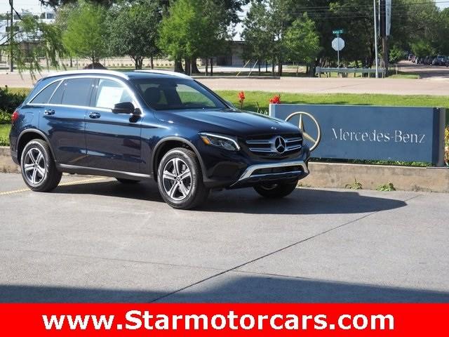 Photo 2018 Mercedes-Benz GLC 300 SUV for sale in Houston, TX