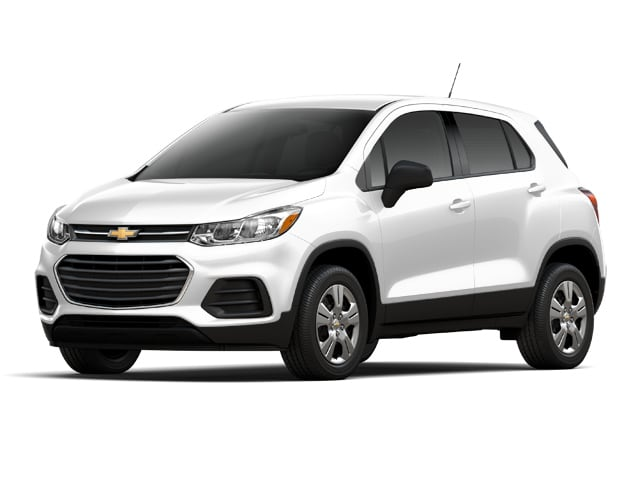 Photo Used 2017 Chevrolet Trax LS in Harlingen, TX