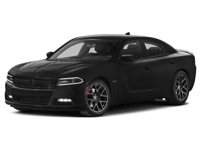 Photo Used 2015 Dodge Charger SXT in Cincinnati, OH