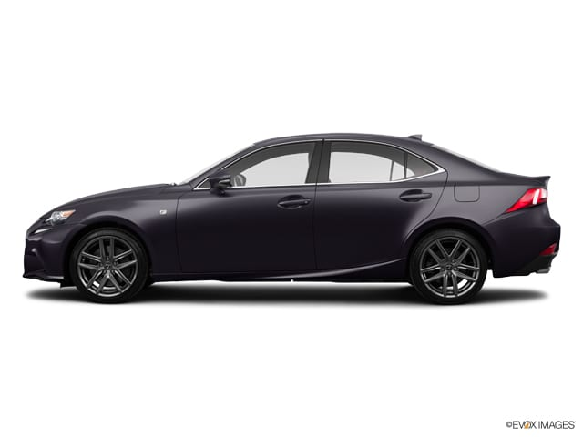 Photo Used 2015 LEXUS IS 350 350 Sedan V-6 cyl For Sale in Duluth