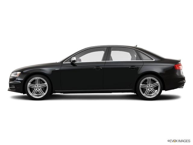 Photo Used 2014 Audi S4 3.0T Sedan for Sale in Beaverton,OR