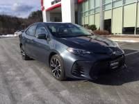 2018 Certified Toyota Corolla For Sale West Simsbury | 2T1BURHE4JC041353