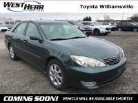 2005 Toyota Camry XLE Sedan For Sale - Serving Amherst