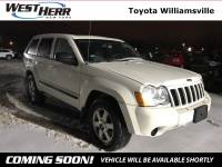 2008 Jeep Grand Cherokee Laredo SUV For Sale - Serving Amherst