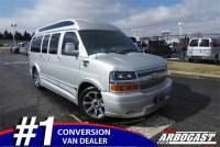 Pre-Owned 2016 Chevrolet Conversion Van Explorer Limited SE RWD Hi-Top