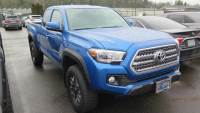 Used 2016 Toyota Tacoma TRD Off Road V6 Truck Access Cab in Springfield