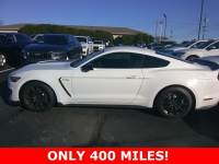 Used 2018 Ford Shelby GT350 For Sale at Harper Maserati | VIN: 1FA6P8JZ8J5500239