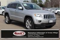 Used 2012 Jeep Grand Cherokee Laredo SUV in Houston