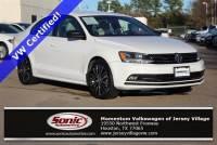 2016 Volkswagen Jetta 1.8T Sport Automatic Sedan in Houston