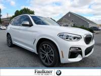Used 2019 BMW X3 M40i M40i Sports Activity Vehicle in Lancaster PA
