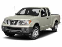 Used 2018 Nissan Frontier For Sale at David McDavid Nissan | VIN: 1N6BD0CT8JN763937