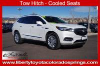 Used 2018 Buick Enclave Premium AWD Premium For Sale in Colorado Springs, CO