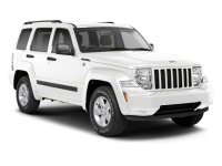 Pre-Owned 2012 Jeep Liberty LIMITED Four Wheel Drive SUV