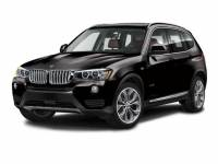 Used 2016 BMW X3 xDrive28i for Sale in Medford, OR