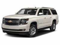 2018 Chevrolet Suburban LT SUV in Knoxville