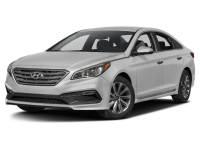 2016 Hyundai Sonata Sport w/PZEV Sedan for sale in Princeton, NJ