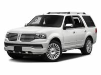 Pre-Owned 2016 Lincoln Navigator Reserve 4WD