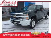 Pre-Owned 2015 Chevrolet Silverado 3500HD Built After Aug 14 Double Cab Long Box 4-Wheel LT